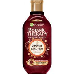Garnier Botanic Therapy Ревитализиращ шампоан за изтощена и слаба коса с джинджифил и мед 400 мл
