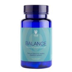 Balance Естествен Пробиотик + Пребиотик 60 капсули Vital Concept