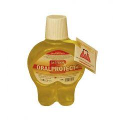 OralProtect+ Вода за уста за пушачи 300 мл Medicopharm