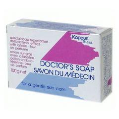Krispa Doctor's Soap Докторски сапун 100 гр Kappus
