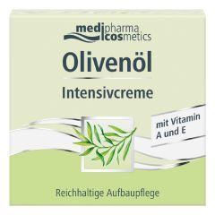 Dr. Theiss Olivenol Интензивен крем за суха кожа 50 мл