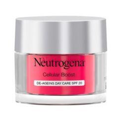 Neutrogena Cellular Boost Регенериращ дневен крем SPF20 50 мл