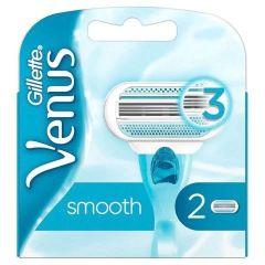 Gillette Venus Smooth Резервни ножчета х2 бр