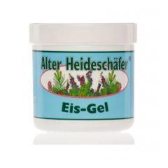 Asam Alter Heideschafer Eis-gel Леден гел за разтривки с мента и камфор 250 мл