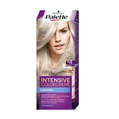 Palette Intensive Color Creme Tрайна крем-боя за коса C10 Frosty Silver Blond / Ледено сребърно рус