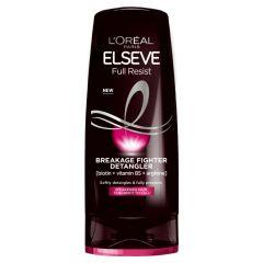 Elseve Full Resist Подсилващ балсам за слаба склонна към накъсване коса 200 мл