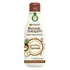 Garnier Botanic Therapy Milk Coco Маска за суха коса с кокос 250 мл