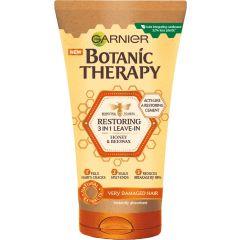 Garnier Botanic Therapy Honey Възстановяващ крем 3в1 за много увредена коса без отмиване 150