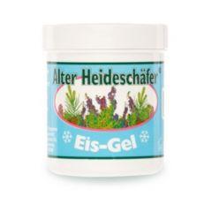 Asam Alter Heideschafer Eis-gel Леден гел за разтривки с мента и камфор 100 мл