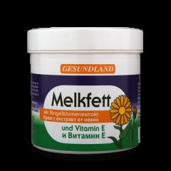 AboPharma Melkfett крем с екстракт от невен и Витамин Е х250 мл