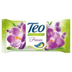 Teo Bouquet Fresia Сапун с глицерин и аромат на фрезия 70 гр