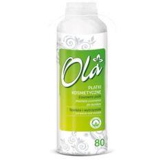 Ola Тампони за почистване на грим х 80 бр