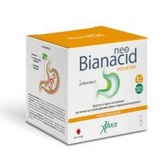 Abocca NeoBianacid Pediatric с вкус на ягода х36 сашета
