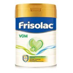 Frisolac Vom Адаптирано мляко за кърмачета при хабитуално повръщане 400 гр Friesland
