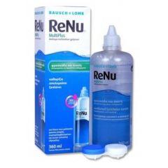 ReNu MultiPlus Разтвор за лещи 360 мл Bausch+Lomb