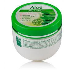Rosa Impex Aloe Day Cream Дневен крем за лице с алое вера 100 мл