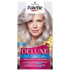 Palette Deluxe 240 (10-55) Dusty Cool BlondКрем Боя Русо Schwarzkopf