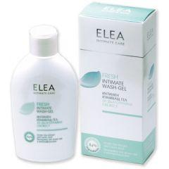 Elea Fresh Интимен измиващ гел за дълготрайна свежест 250 мл