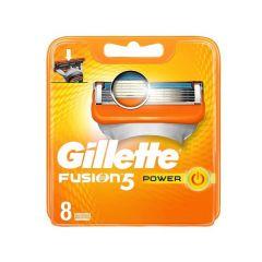 Gillette Fusion5 Power Резервни ножчета 8 бр