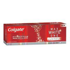 Colgate Max White One Luminous паста за зъби 75 мл