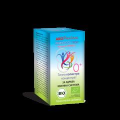AboPharma Imunocol Perfect течна Коластра х60 мл
