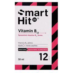 Smart Hit IV Витамин B12 30 мл