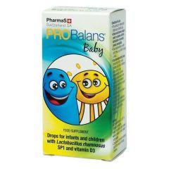 PROBalans Baby Капки за здрава детска чревна микрофлора 10 мл