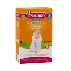 Plasmon Biberon Бишкоти без глутен за деца 4М+ 200 гр