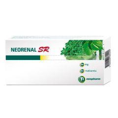 Neorenal SR Неоренал СР за здрава пикочно-полова и отделителна система 600 мг х60 таблетки Neopharm