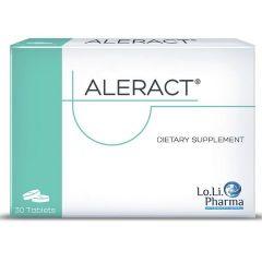 Aleract За превенция срещу спонтанен аборт х30 таблетки Lo.Li. Pharma
