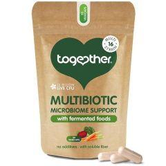 Together Health Комплекс Мултибиотик х30 капсули