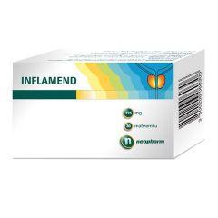 Inflamend Инфламенд при простатит 225 мг х30 таблетки Neopharm