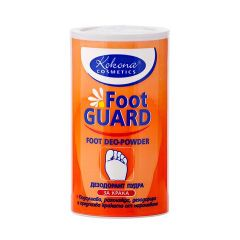 Kokona Foot Guard Пудра за крака 50 гр