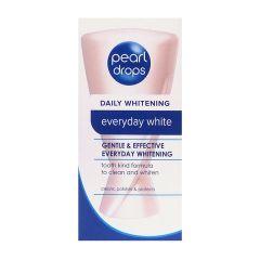 Pearl Drops Everyday White Избелваща паста за зъби за ежедневна употреба 50 мл