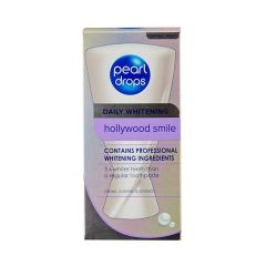 Pearl Drops Hollywood Smile Избелваща паста за зъби 50 мл
