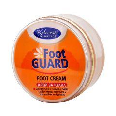 Kokona Foot Guard Крем за крака 50 мл