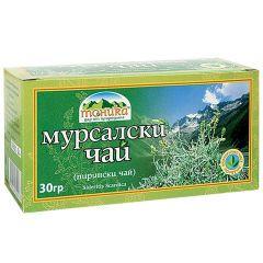 Тоника Чай Мурсалски 30 гр