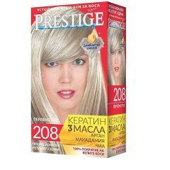 Престиж Крем боя за коса 208 Перлено Рус