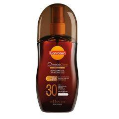 Carroten Omega Care Слънцезащитно олио за тяло SPF30 125 мл
