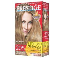 Престиж Крем боя за коса 205 Натурално Рус