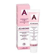 Achromin Избелващ крем за лице 45 мл