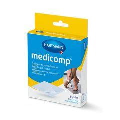 Hartmann Medicomp Стерилен компрес 7.5 см х 7.5 см 5х2 бр