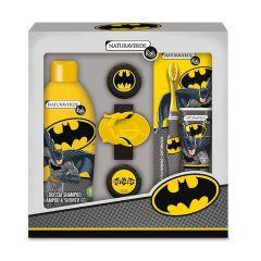 Naturaverde Kids Batman Комплект Батман за момчета с магична гривна с изстрелващи се дискове