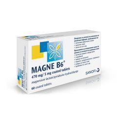 Magne B6 х60 таблетки Sanofi