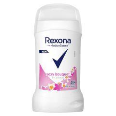 Rexona Sexy Bouquet Део стик против изпотяване за жени 40 мл