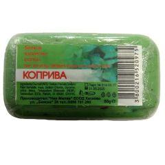 Ния Милва Тоалетен сапун с екстракт от коприва 60 гр