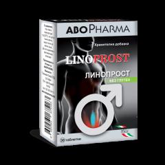 AboPharma Linoprost x30 таблетки