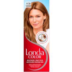 Londa Color Перманентна крем-боя за коса 8/38 Бежово рус Procter&Gamble