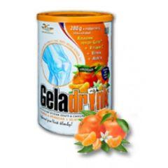 GELADRINK powder Прах Мандарина 280 гр Orling