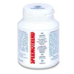 Spermotrend За подобряване на оплодителната способност при мъжете 450 мг 90 капсули Catalysis